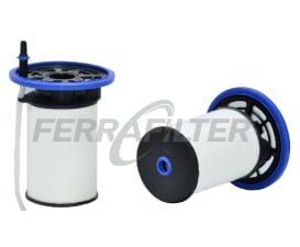 Ferrafilter, filter nafte, filtra Ferrafilter, shtepia e filtrave, sv filter, filter Fiat, Citroen, 77366216 , 818025